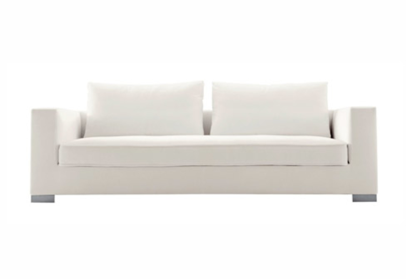 rive gauche 2 seater by ligne roset stylepark. Black Bedroom Furniture Sets. Home Design Ideas