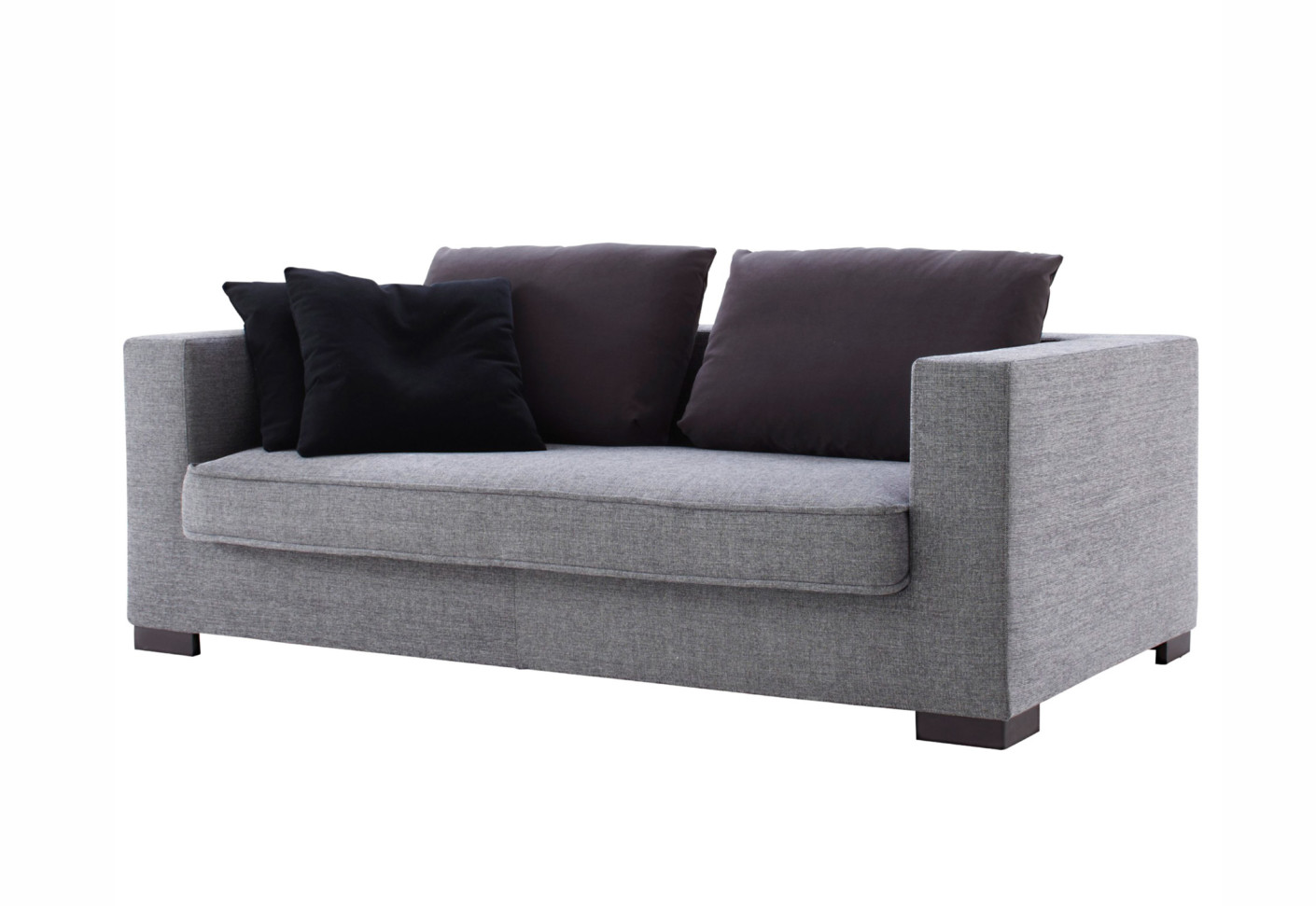 rive gauche schlafsofa von ligne roset stylepark. Black Bedroom Furniture Sets. Home Design Ideas