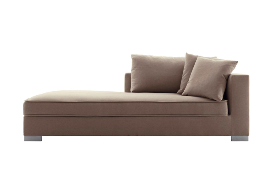 rive gauche liegesofa von ligne roset stylepark. Black Bedroom Furniture Sets. Home Design Ideas
