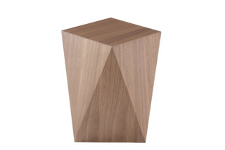 ROCHER side table  by  ligne roset