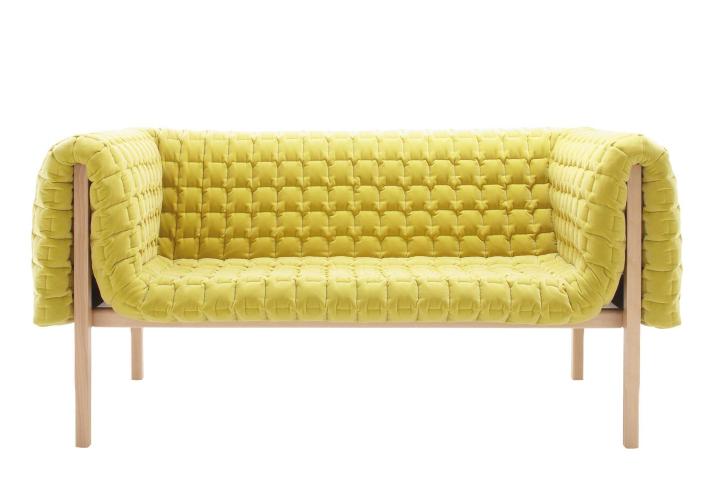 ruch 2 seater by ligne roset stylepark. Black Bedroom Furniture Sets. Home Design Ideas
