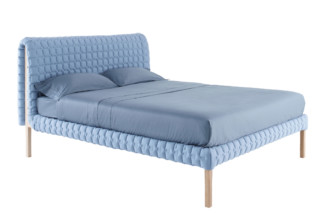 RUCHÉ bed  by  ligne roset
