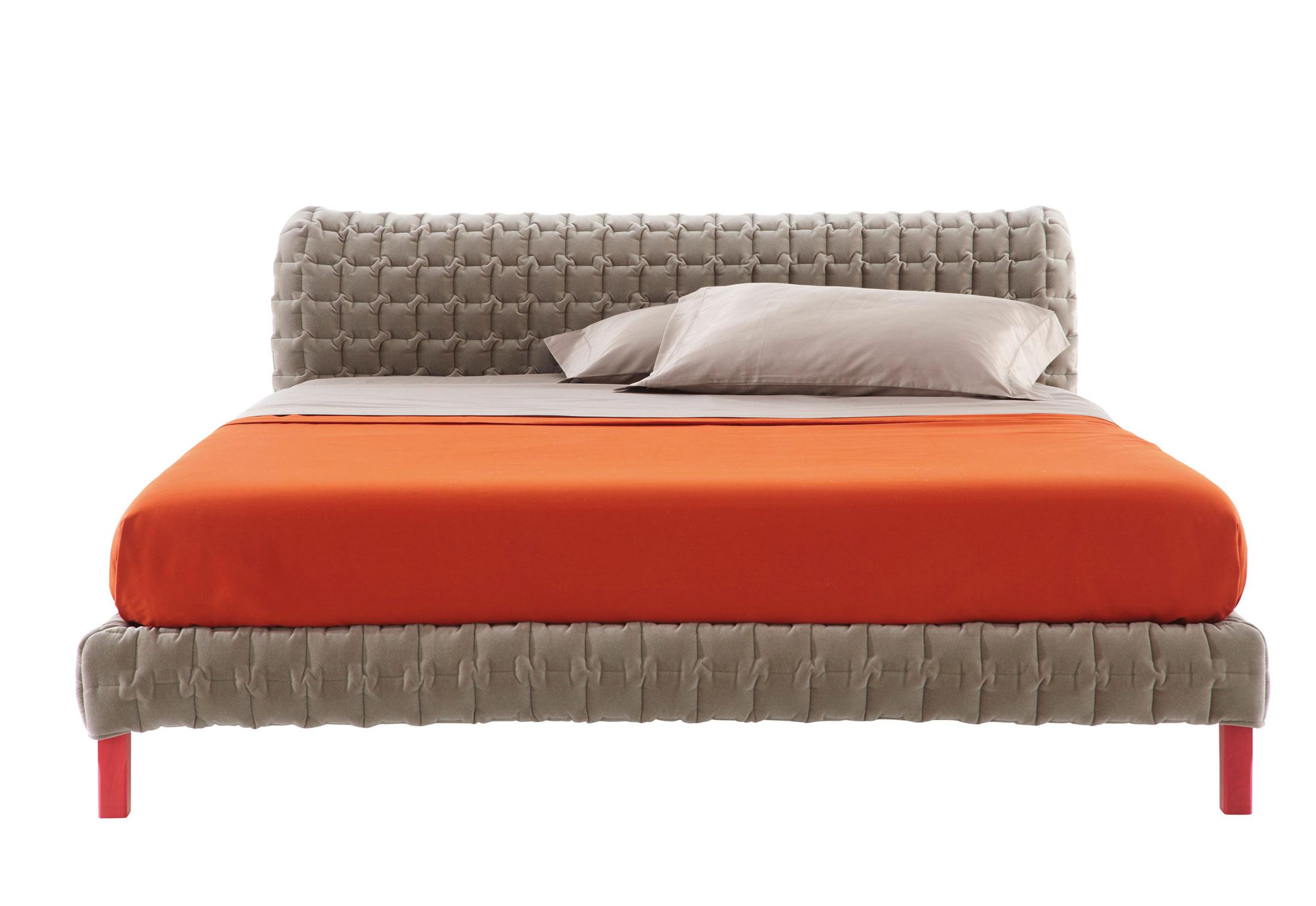 Ruche Bed By Ligne Roset Stylepark - Maly-platform-bed-by-ligne-roset
