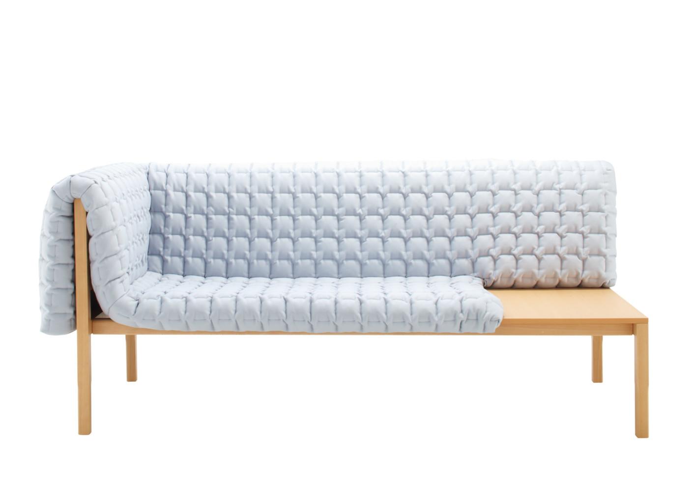 ruch m ridienne by ligne roset stylepark. Black Bedroom Furniture Sets. Home Design Ideas