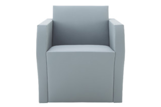 SIMPLE BRIDGE Sessel  von  ligne roset