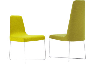 SO chair  by  ligne roset