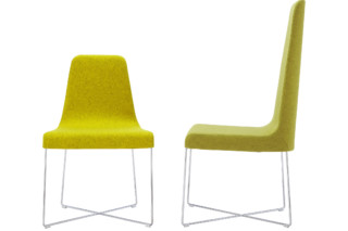 SO highback  by  ligne roset