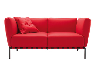 TED 2-seater  by  ligne roset