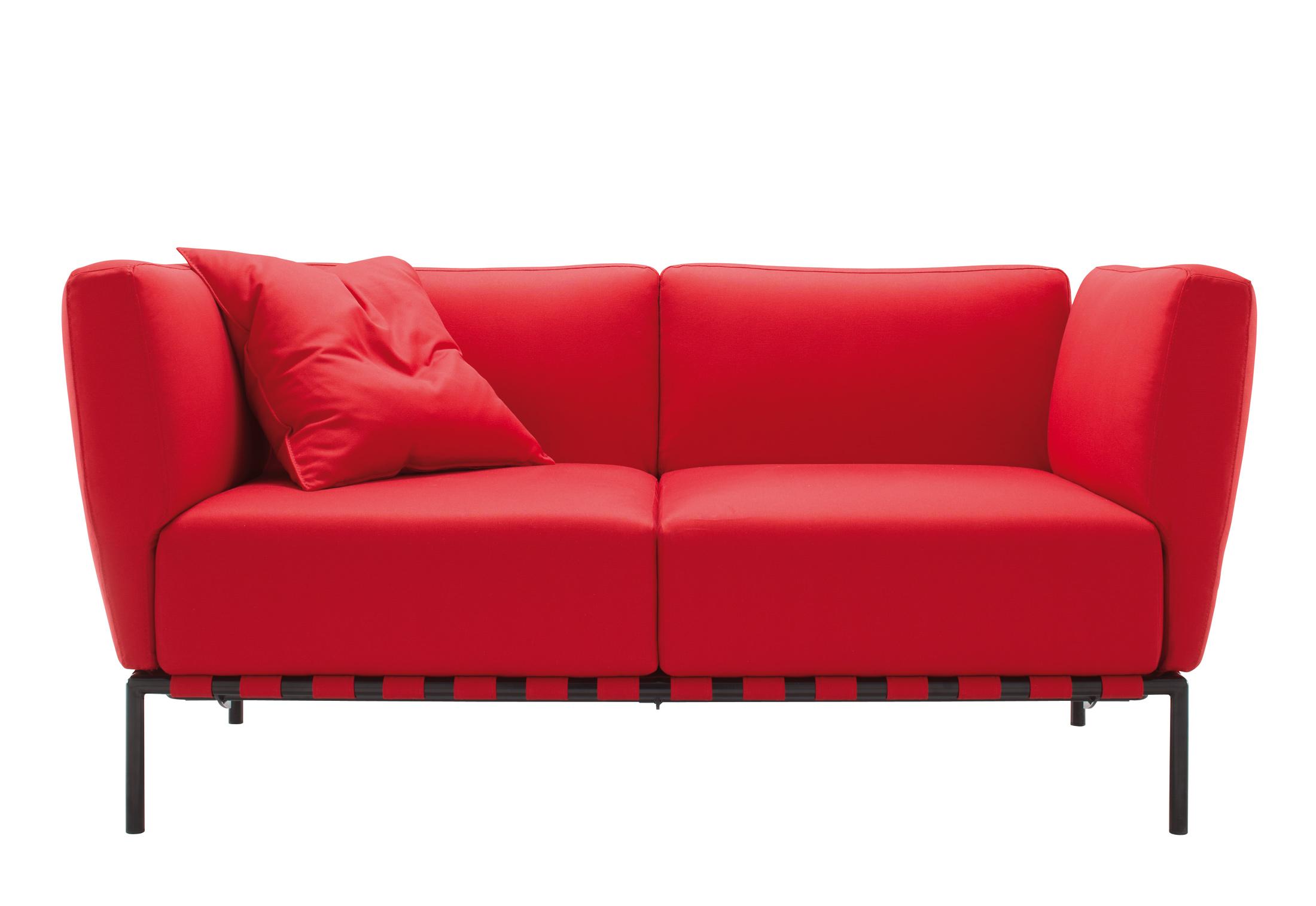 ted 2 seater by ligne roset stylepark. Black Bedroom Furniture Sets. Home Design Ideas