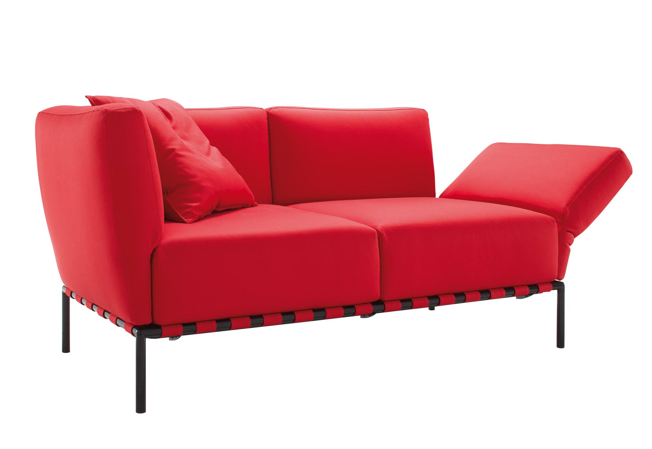 ted 2 sitzer von ligne roset stylepark. Black Bedroom Furniture Sets. Home Design Ideas