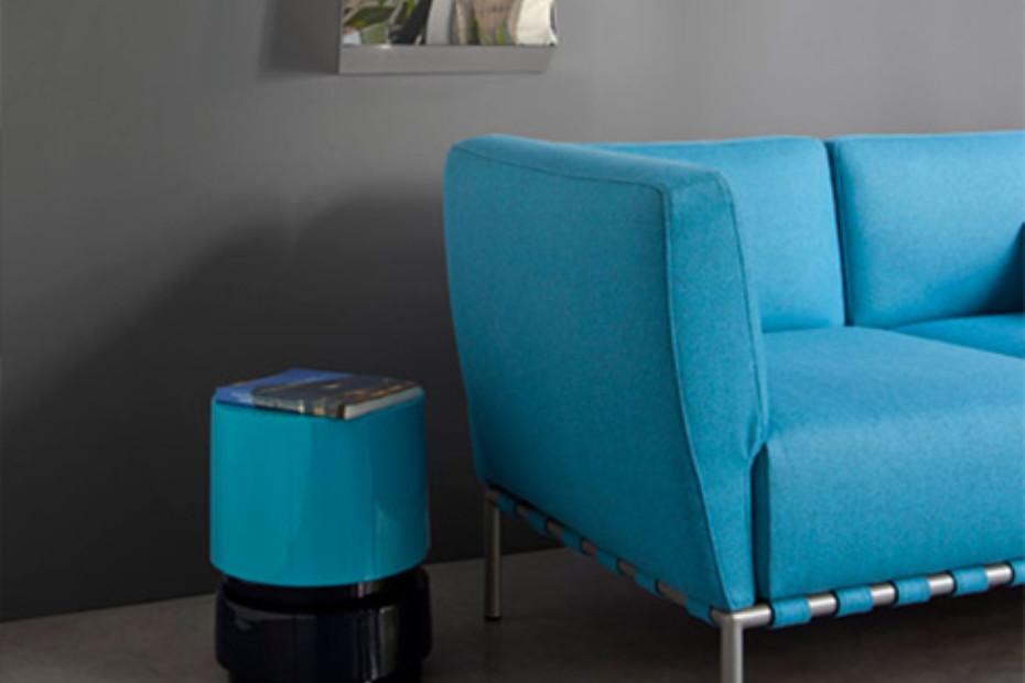 ted 3 seater by ligne roset stylepark. Black Bedroom Furniture Sets. Home Design Ideas