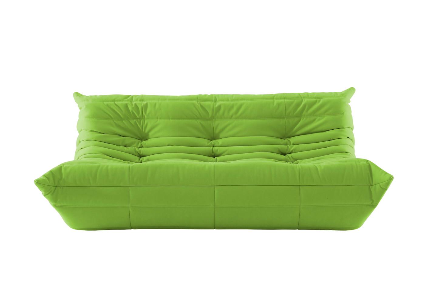 togo sofa 3 sitzer von ligne roset stylepark. Black Bedroom Furniture Sets. Home Design Ideas