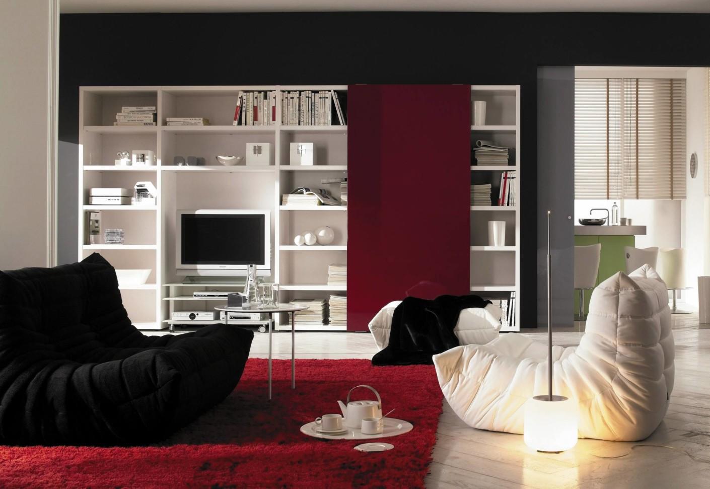 Togo Sofa 3 Seater By Ligne Roset Stylepark