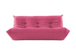TOGO sofa 3-seater  by  ligne roset