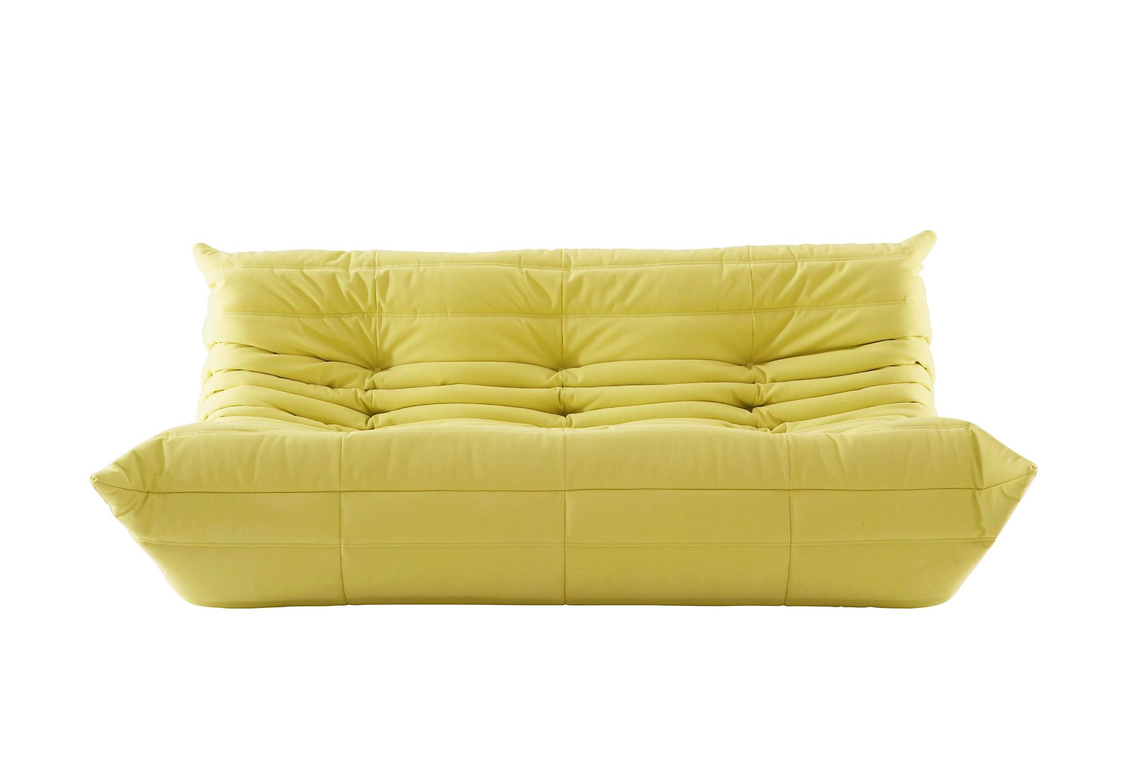 Togo Sofa 3 Sitzer Von Ligne Roset Stylepark