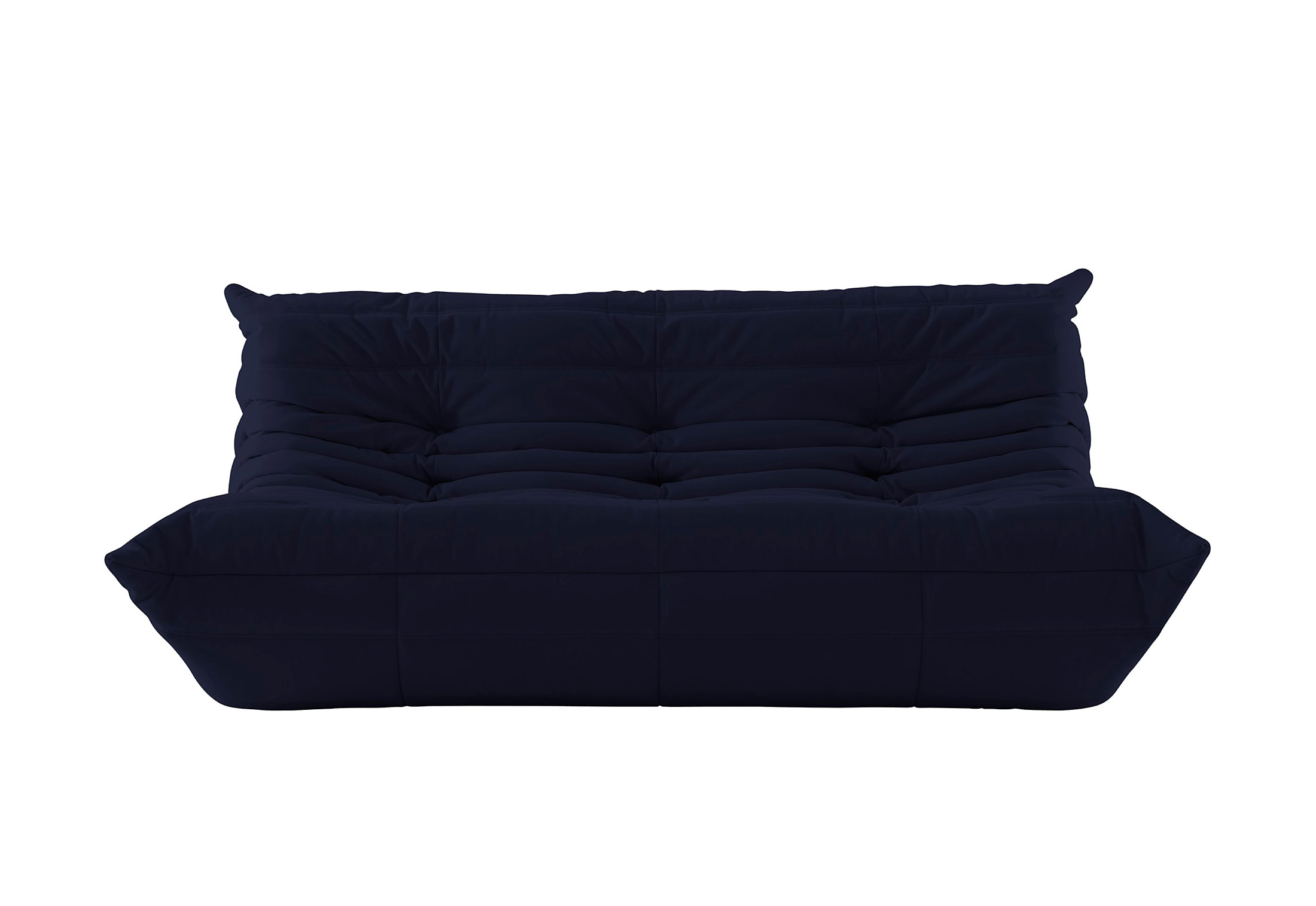 togo sofa 3 sitzer von ligne roset stylepark. Black Bedroom Furniture Sets. Home Design Ideas