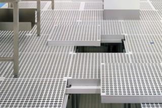 Reinraumboden  von  Lindner Group