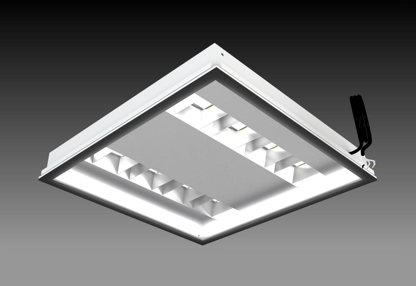 Clean Room Lights Manufacturer