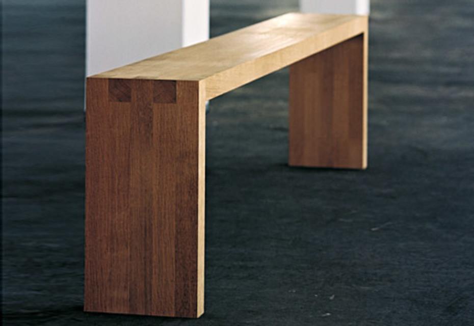 bench / occusioanl table