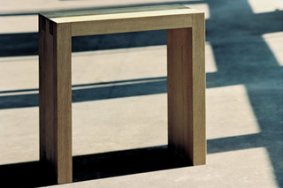 stool / occusioanl table  by  Lindner