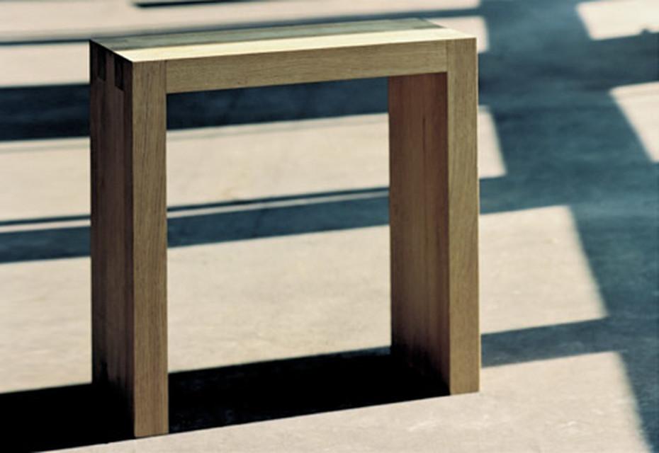 stool / occusioanl table
