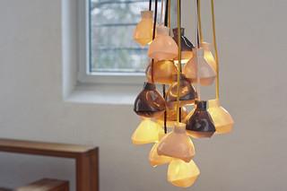 Verform lighting  by  Lindner