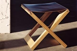 X-Hocker  von  Lindner