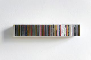 linea1 b CD-Regal  von  linea1