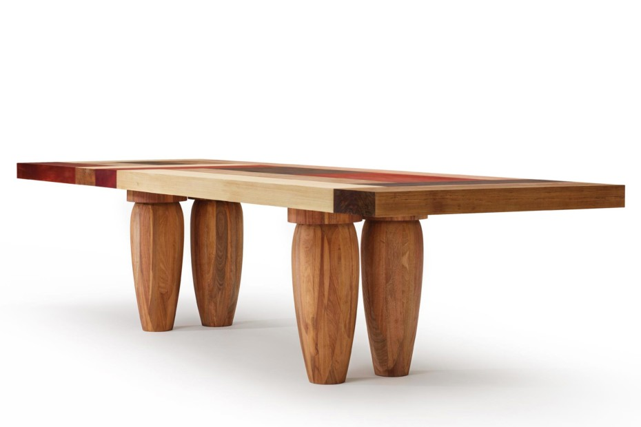 Bagutta Diningtable