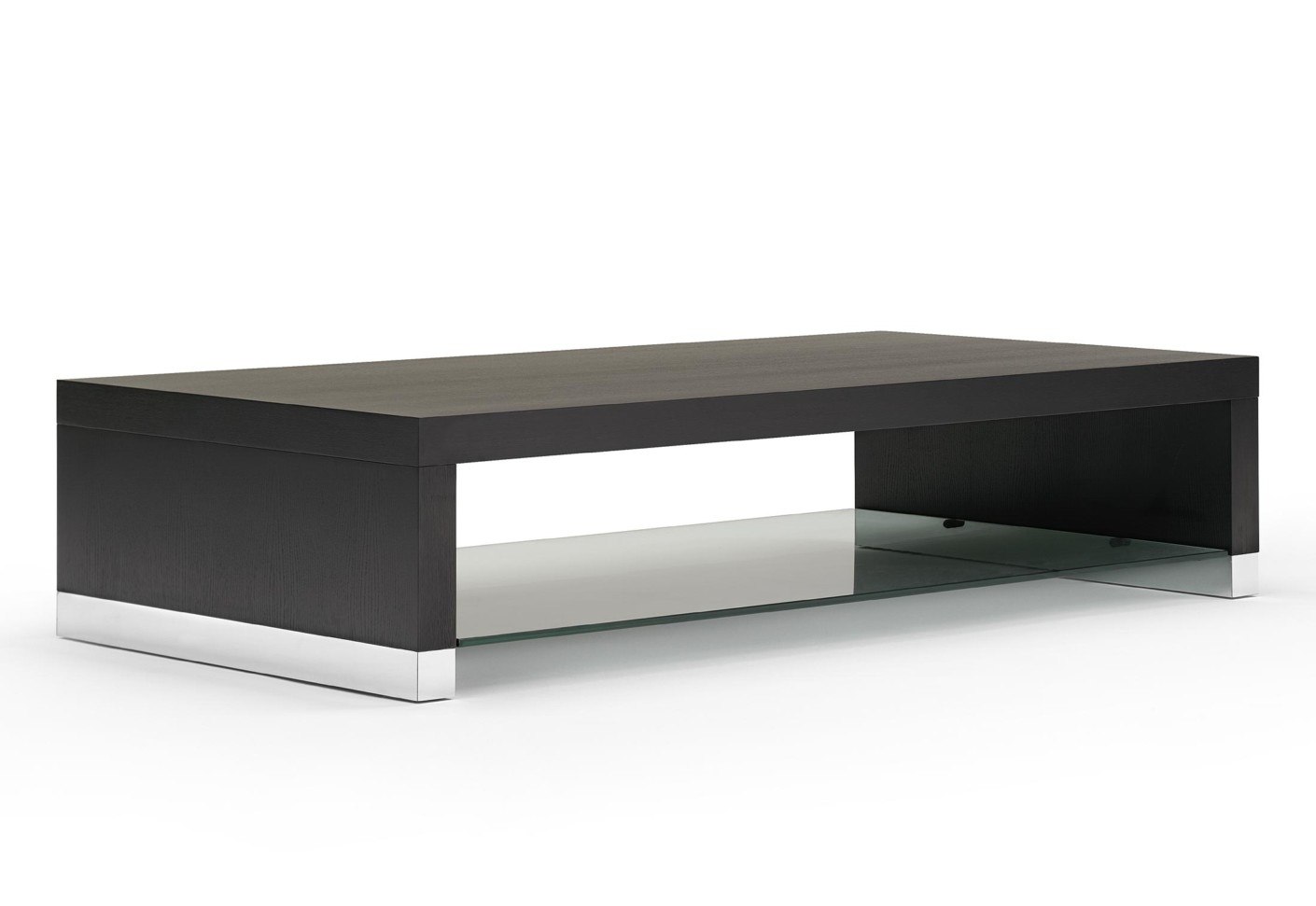 Black and white coffeetable by linteloo stylepark Black and white coffee table