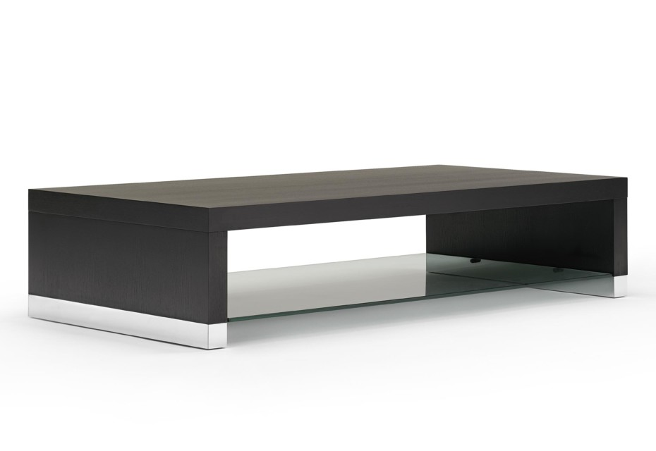 Black and White Coffeetable