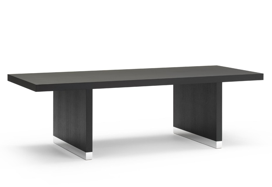Black and White Diningtable