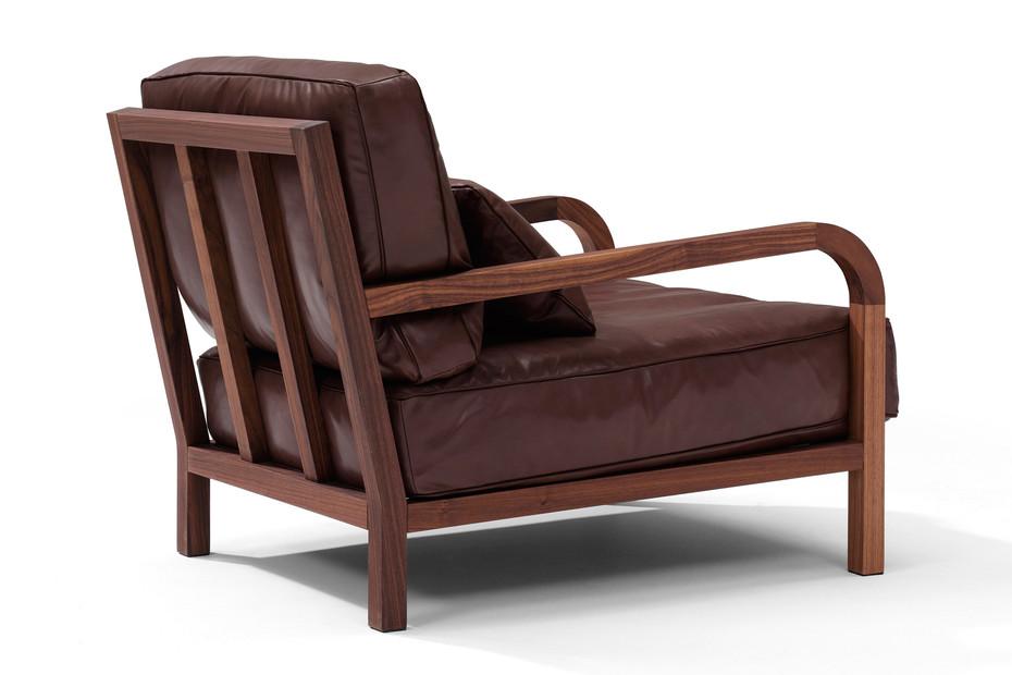 Dario armchair