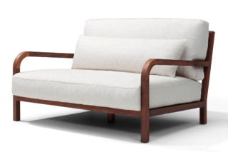Dario sofa  by  Linteloo