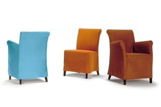 Diva Chair  by  Linteloo