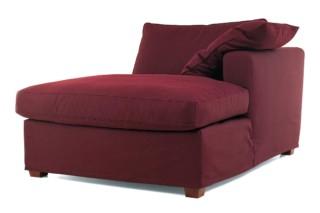 Free Living Longchair  by  Linteloo