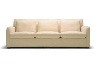 Il Desco Sofa  von  Linteloo