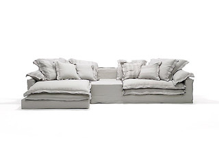 Jan's New Sofa  von  Linteloo