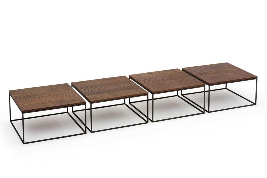 Log Coffeetable