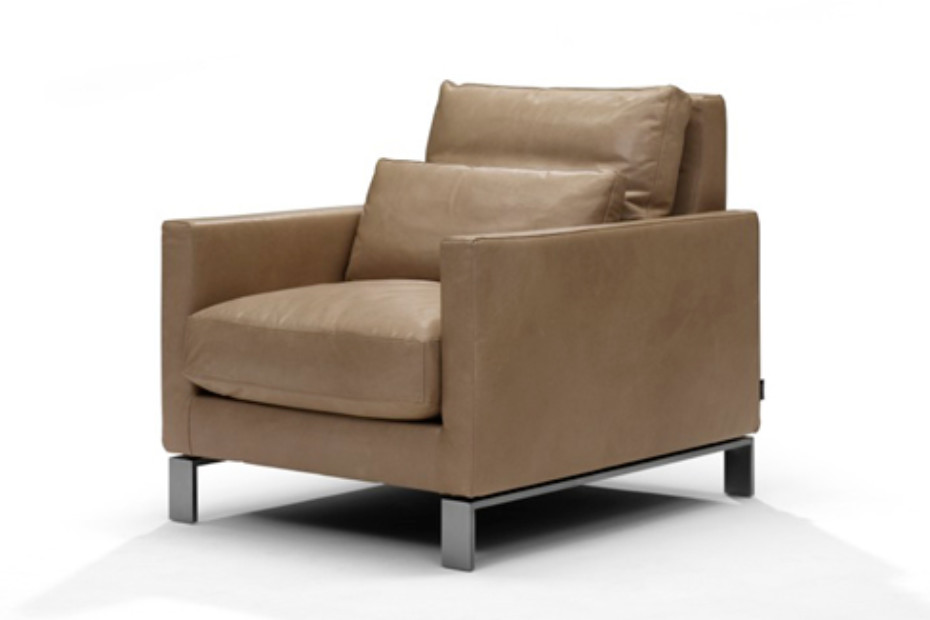 Lounge arm chair