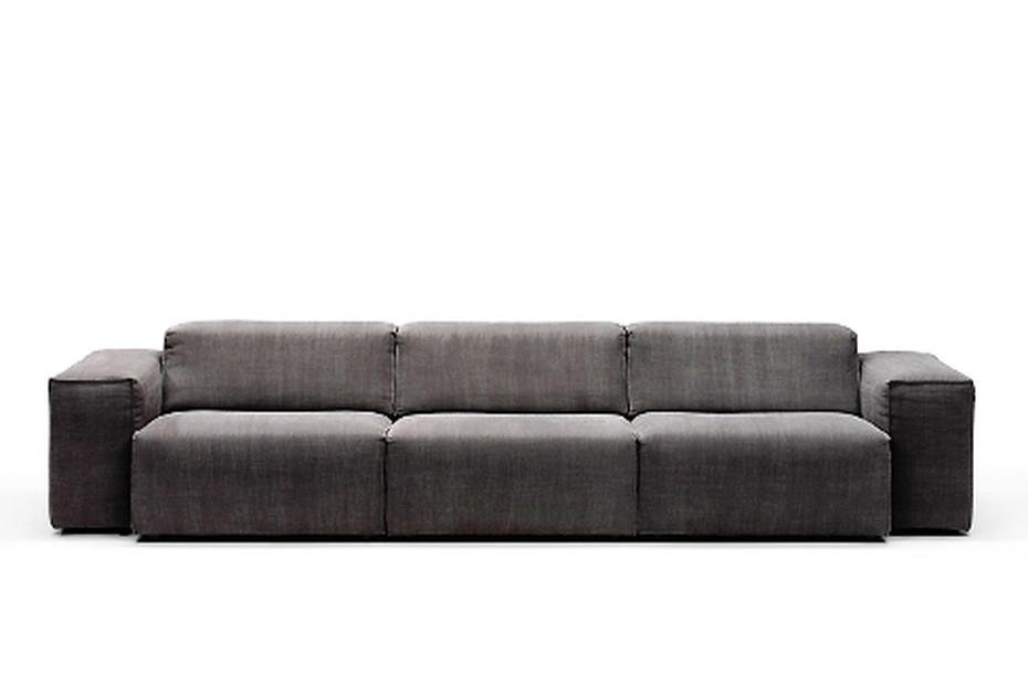 Matu Sofa By Linteloo Stylepark, Matu Office Furniture