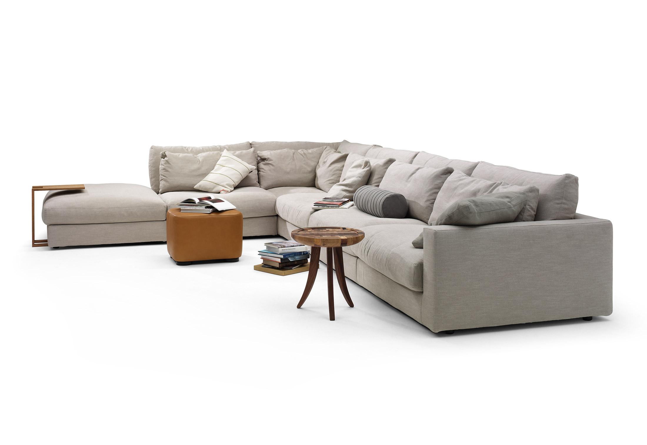 Sofas Frankfurt mauro corner sofa by linteloo stylepark