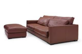 Mauro Two seater  by  Linteloo