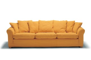 New Wave Sofa  by  Linteloo