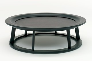 Obi Coffeetable  by  Linteloo