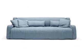 Paola sofa  by  Linteloo
