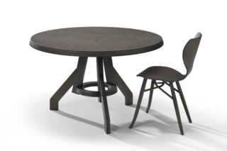 Popov Dining Table  by  Linteloo