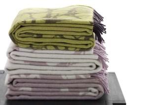 Shawl Decke  von  Linteloo
