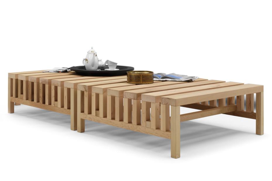 Torr Coffee Table