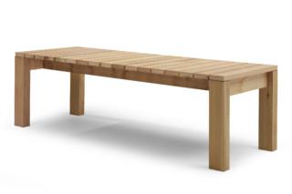 Torr Dining Table  by  Linteloo